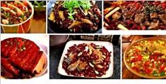 外地学生嫌重庆饭菜油腻易胖转学 体重121公斤