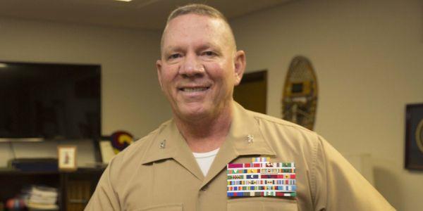 美军上校因性侵儿童被判刑 另有多项罪名坐实