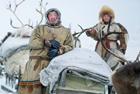 图记西伯利亚牧民生活
