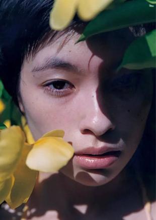 日本婆婆给儿媳妇拍了一套如此性感的写真