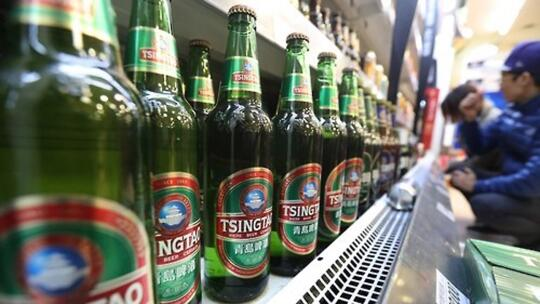 韩媒:韩企在华经营困难 但中国啤酒却深受韩国人喜爱