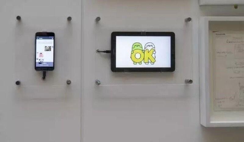 首款App!微信被英装置艺术博物馆列为馆藏