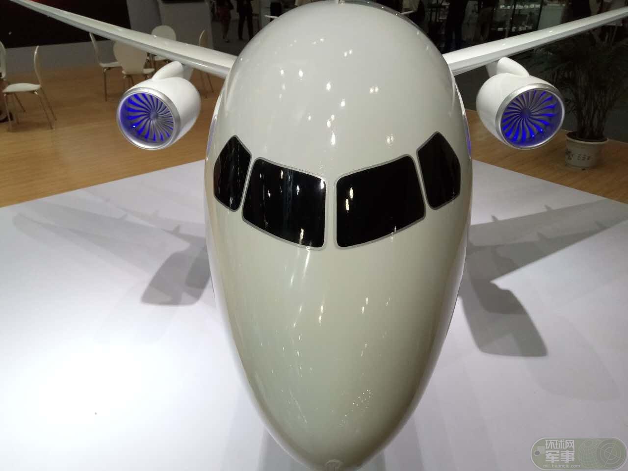 未来二十年中国市场需价值近8万亿元干、支线客机