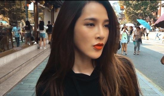 艾菲《Get Out》MV上线 记录专辑幕后制作花絮