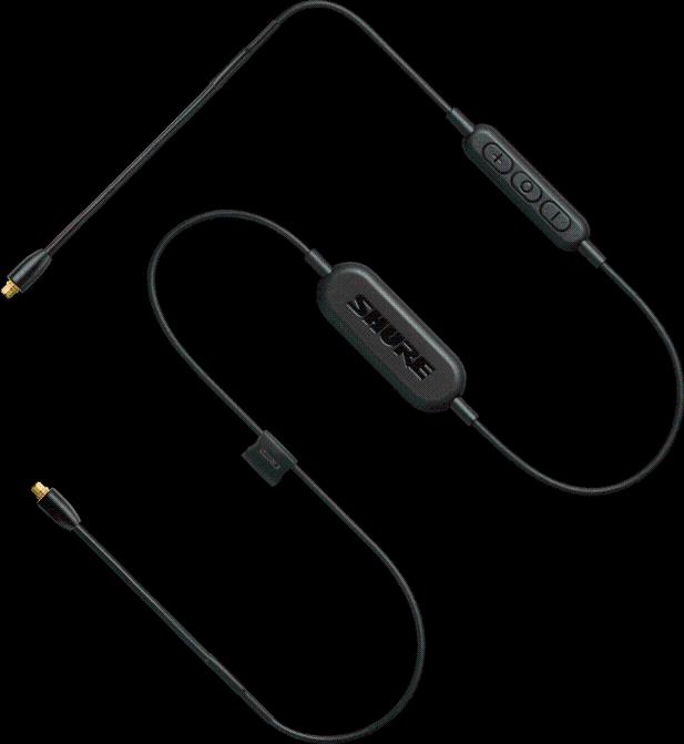 舒尔发布全新蓝牙无线耳机:SE112、SE215