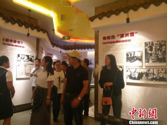 海外华人:每个海外华人的尊严都与祖国息息相关