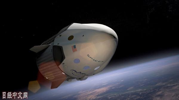 日媒:美国借民企加速推进太空开发 试图甩开中国