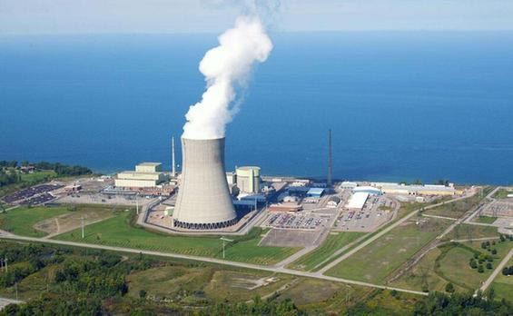 乌能源部:乌中有意合作生产核燃料 以满足乌方需求