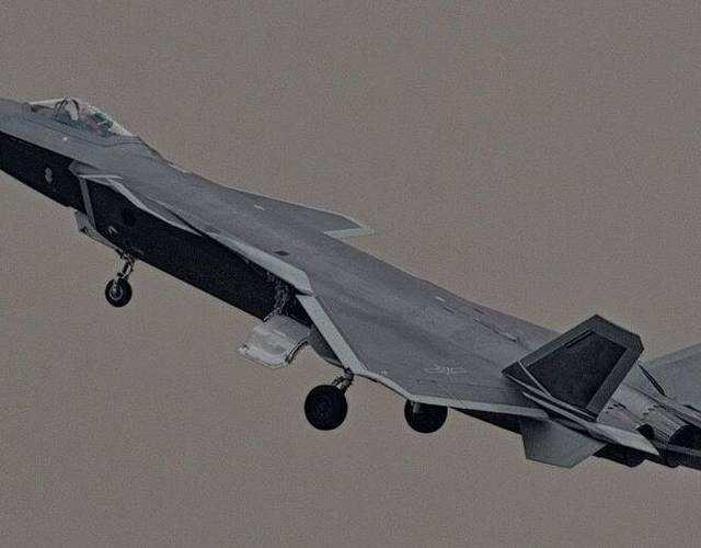 普京不满专家帮中国研发战机?俄媒:完全不可信