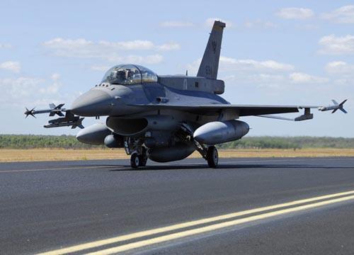 美防务巨头想在印度造战机 争夺数十亿美元订单