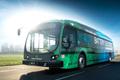 电动巴士续航新纪录 一次充电跑1772公里
