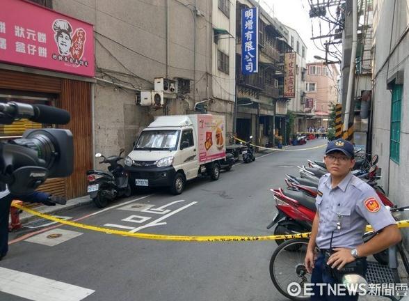 """黑道寻仇!台湾枪击案致5伤其中2病危 前""""绿委""""侄子中弹"""