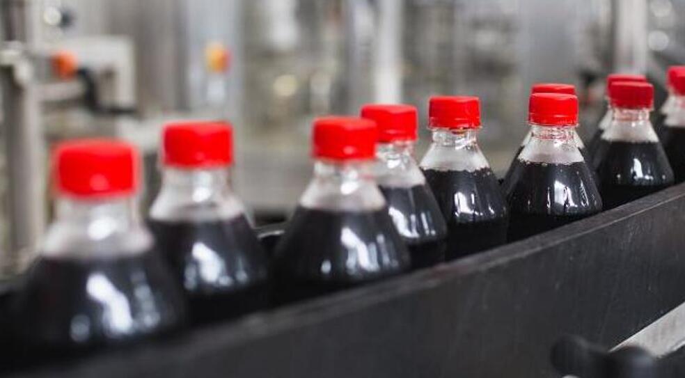 外媒:可口可乐借AI和大数据稳固市场领先地位