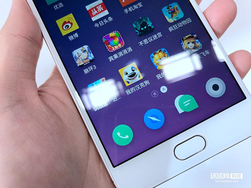 魅族魅蓝Note6航海王32GB定制款开箱体验