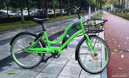 双雄相争的共享单车市场,优拜何以获得新一轮融资?