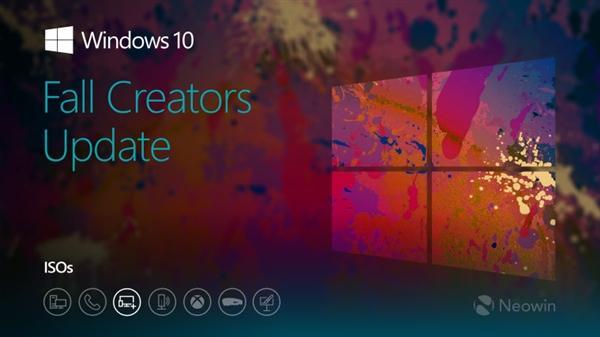 最新Win 10官方ISO镜像下载