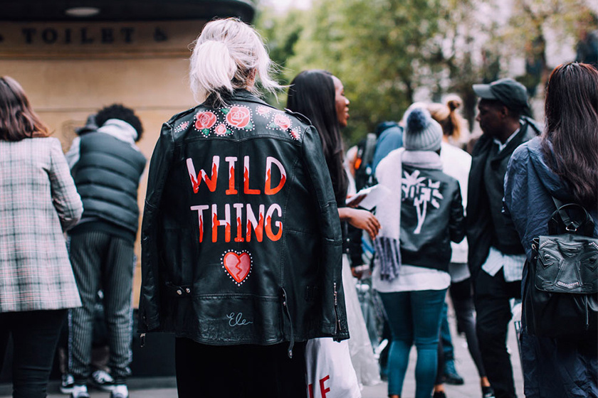 伦敦时装周街拍:一起来探索时髦又热闹的伦敦街头!