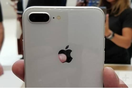 iPhone8 Plus对比谷歌Pixel