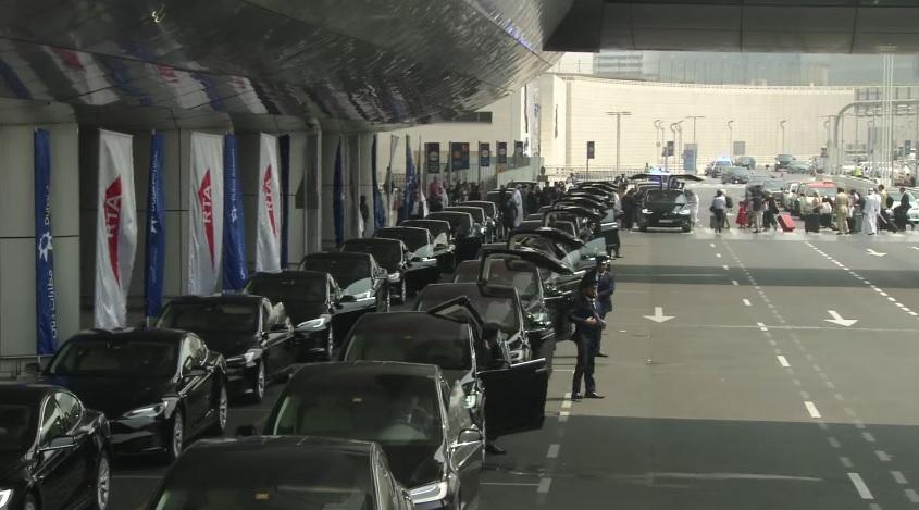 特斯拉登陆迪拜市场 助力无人驾驶出租车业务