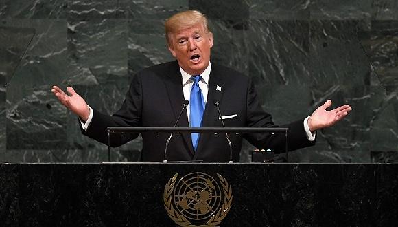 """社评:""""彻底摧毁朝鲜""""将严重威胁中韩安全"""