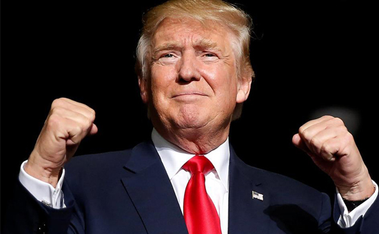 美国常驻联合国代表:特朗普无意与朝鲜开战
