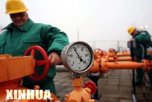 俄副总理:有关从俄远东向中国供气的谈判已接近尾声