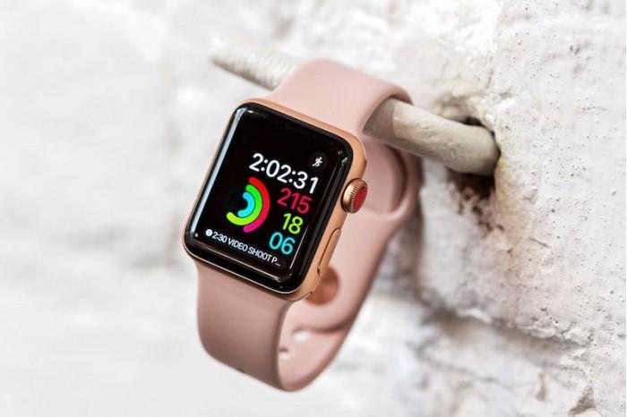 Apple Watch S3评测汇总:都在吐槽LTE和续航