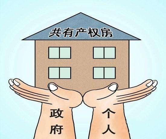 四部委共同制定《北京市共有产权住房管理暂行办法》