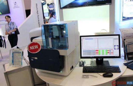 言谈霓虹:日本的分析机器·科学设备遗产制度