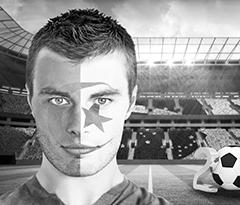 阿尔及利亚:食物+足球=生活