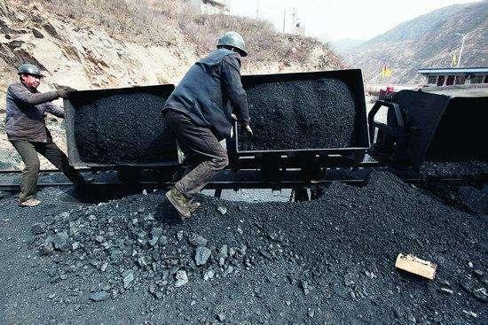 煤价大涨再创今年新高 已超红色警戒线恐遭调控