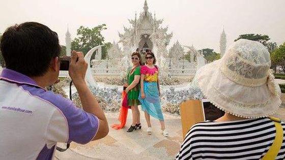 港媒:中国游客十一不去韩国 转向东南亚