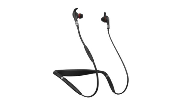 捷波朗将推Evolve 75e耳塞式专业UC无线耳机