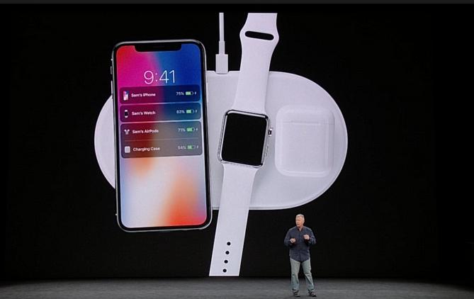 "iPhone 8预售差 苹果股票评级被下调至""中性"""