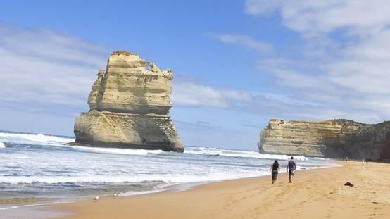 调查:更多澳大利亚人选择国内游 人数创新纪录
