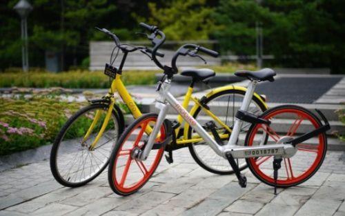 共享单车之殇:从野蛮生长到添堵失控