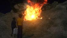 印度13岁少女因和男生讲话 被父勒死并焚烧尸体