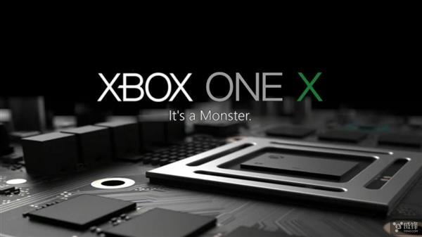 Xbox One X国行值得买吗?账号锁区无解