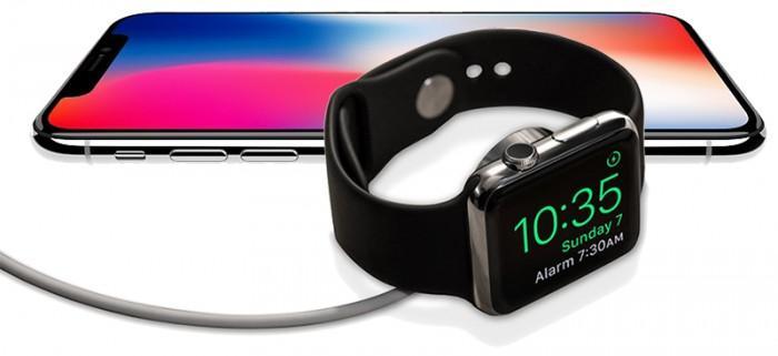 """苹果曾考虑为iPhone X增加""""床头钟模式"""""""