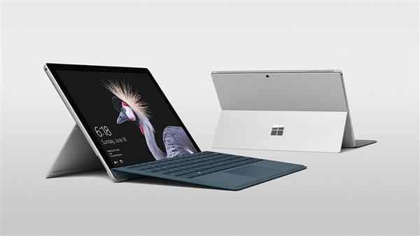 4G版Surface Pro泄露:7代酷睿、涨价28%