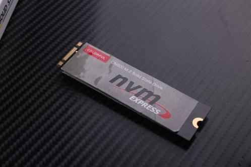 SMI发布全新NVMe 主控制器 3.2GB/s速度彪悍