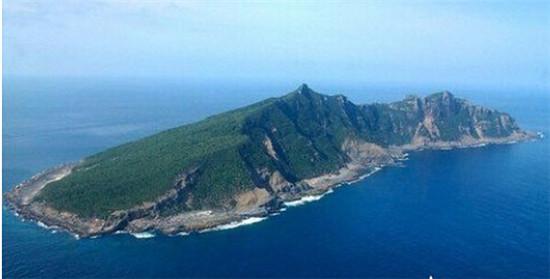 """单仁平:钓鱼岛成不了""""日本不沉没""""的锚"""