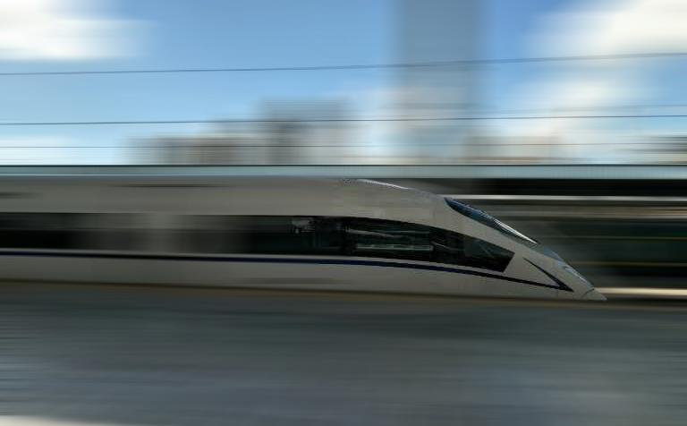 复兴号高铁大提速 中兴通讯操作系统再获运营检验