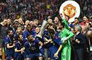 曼联赚钱再破两纪录:收入5.8亿镑 盈利8000万镑