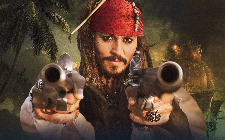 【一期一会一瞰一见】航拍第十一站:《加勒比海盗2》的取景地多米尼克