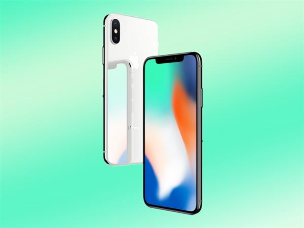 iPhone X竟然还未生产?苹果预计首批11月发货