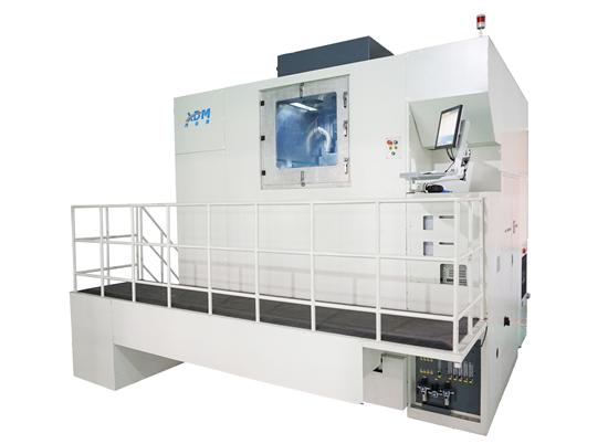 震惊欧洲!世界成形尺寸最大SLM金属3D打印设备亮相苏州