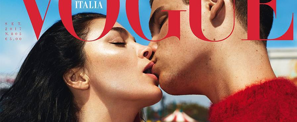 意大利版《Vogue》新主编即将迎来他的加冕典礼