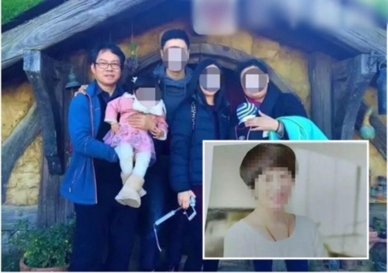 一名中国商人迪拜遭女生意搭档设计杀害 被埋尸沙漠