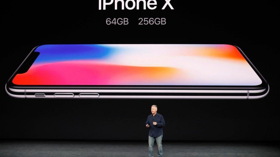 郭明池:新iPhone或全面采用Face ID